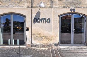 Noma, Copenhage.  Foto: Sarah Ackerman