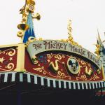 Los parques de atracciones mas visitados del mundo